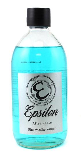 Лосьон после бритья Floid Blue Epsilon Mediterranean, 400 мл