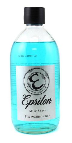 Лосьон после бритья Floid Blue Epsilon Mediterranean, 400 мл, фото 2