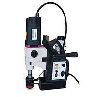 Магнитный сверлильный станок OPTIMUM OPTIdrill DM36VT