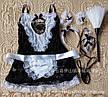 Сексуальный костюм горничной, фото 6