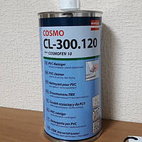 Средство для чистки пластиковых поверхностей Cosmofen 1л