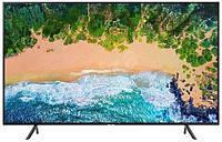Телевизор Samsung UE55NU7092 4K, HDR, Smart TV, T2, PQI 1300, фото 1