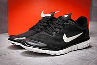 0f4432ec Кроссовки женские Nike Free Run 3.0, черные (13623), [ 39 (последняя