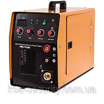 Сварочный инверторный полуавтомат Kaiser MIG-265, фото 2