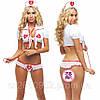 Сексуальный костюм медсестры