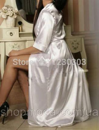 Халат женский, фото 2