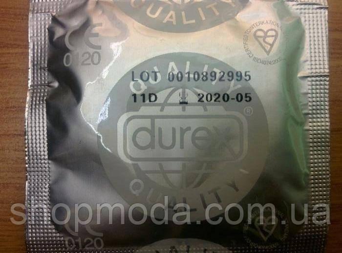 Презервативы Дюрекс