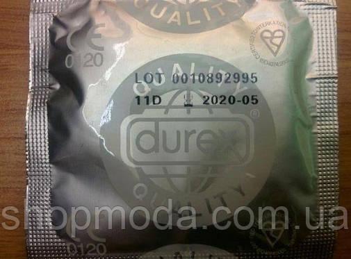 Презервативы Дюрекс, фото 2