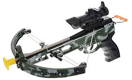 Арбалет со стрелами на присосках 35881L