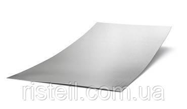 Лист гладкий стальной 30ХГСА 100,0 мм