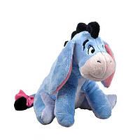 Мягкая игрушка Disney 20 см Ослик Иа (60358)