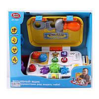 Музыкальная развивающая игрушка Умелые ручки (rv0069856). Сертифицированная  компания. e0164be8576