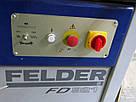 Felder FD921 сверлильно присадочный станок бу 12г.в., фото 6