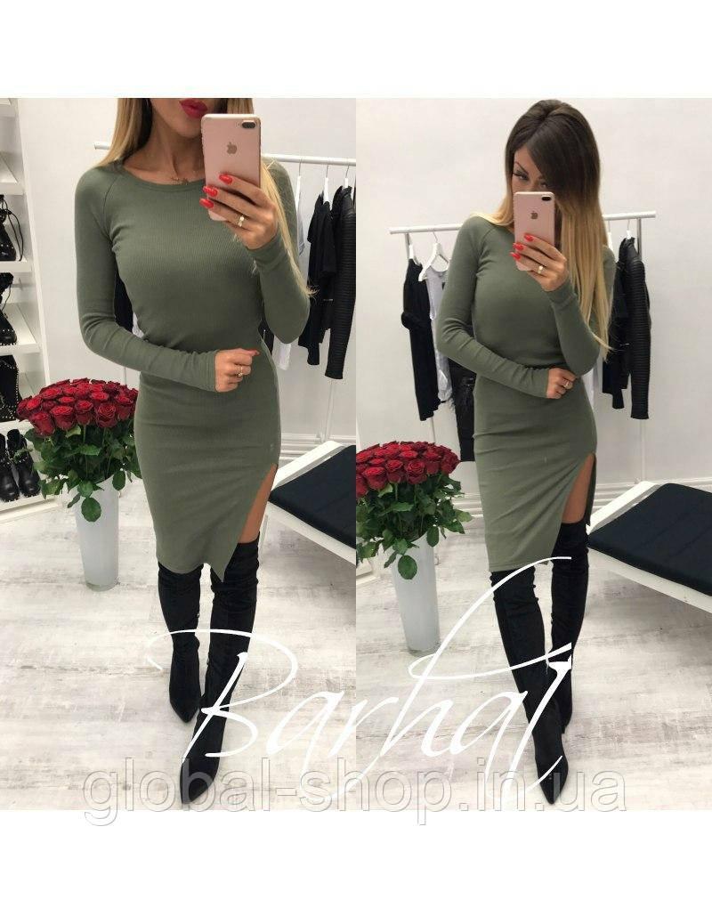 Платье женское РАСПРОДАЖА  Мод. 0220