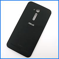 Задня кришка для смартфону Asus  ZenFone Go ZB552KL 2017 чорна