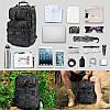 Тактический Штурмовой Военный Рюкзак 20 л, фото 5