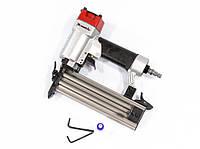 Нейлер пневматичний для цвяхів від 10 до 32 мм Matrix 57405, фото 1