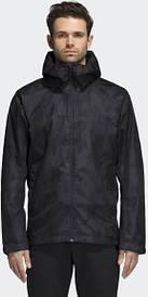 Куртка adidas wandertag allover print р-р 46