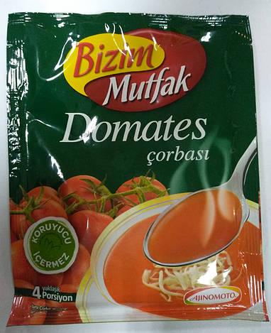Суп томатный быстрого приготовления 4 порции