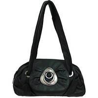 Женская сумка кожаная BagHouse Черный (ТЛ0026)