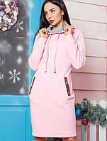 Женское спортивное платье из трехнитки (Филлипина mrb)