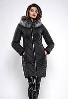 Практичная куртка для девушек