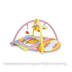 Игровой коврик PLANE 93х73 (Самолёт)