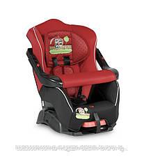 Автокресло BUMPER 9-18 KG RED&BLACK FAMILY