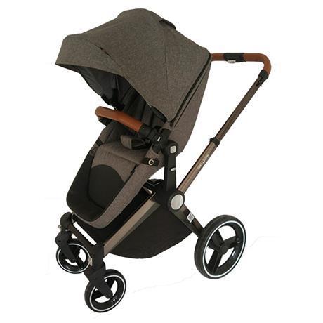 Детская коляска-трансформер 2 в 1 Welldon WD007-2