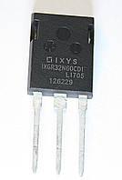 Транзистор IXGR32N60CD1 (TO-247)