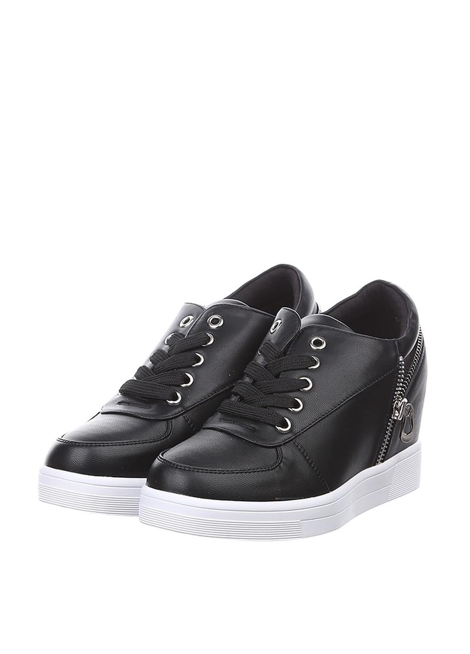 Ботинки ShiGeru 37,5(230) черный (7608_Black)