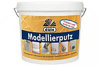 Моделирующая штукатурка Modellierputz 15 кг