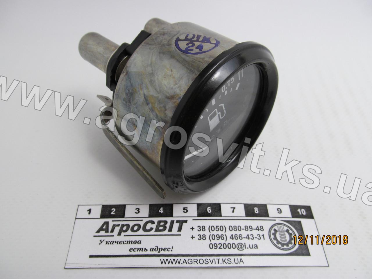 Указатель уровня топлива 24 V, УБ-170
