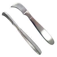 Нож медицинский для гипса по Reiner. Длина 18 см