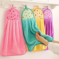 Полотенца кухонные Soft