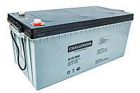 Аккумулятор Challenger A12-200