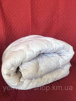Одеяло двуспальное 180х210см/Одеяло на холлофайбере/Одеяло Лери&Макс/Одеяло стеганное