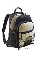 Рюкзак из полиэстера 600d SOL'S ESCALADE (70400910TUN_BR)
