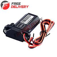 GPS GSM GPRS SMS трекер i-Trac MT-1 для авто мото 12-24В с батареей