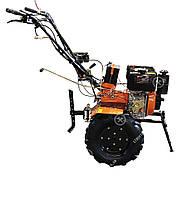 Культиватор бензиновый FORTE 1350G