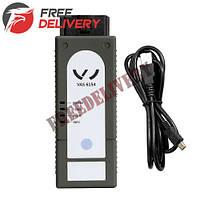 VAS 6154 ODIS OBD2 Wi-fi + USB сканер диагностики авто VAG группы