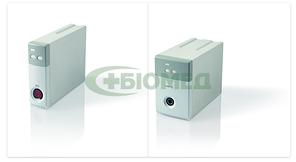 Модуль вимірювання параметрів анестезуючих газів (AG)