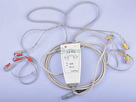 Модуль імпедансної кардіографії ICG