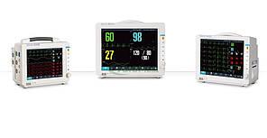 Модульний монітор пацієнта ВМ1000Е