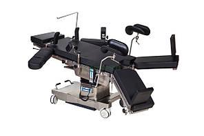 Стіл операційний ЕТ300 (універсальний, електричний, рентген-прозорий