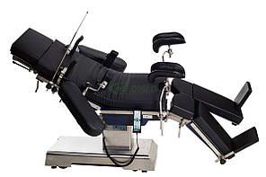 Стіл операційний ЕТ700 (універсальний, електрогідравлічний, рентген-прозорий