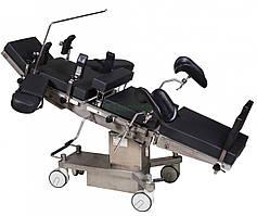 Стіл МТ600 (Механіко-гідравлічний, рентген-прозорий)