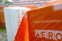 Блок газобетонный Aeroc