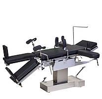 Стіл операційний МТ300 (універсальний, механіко-гідравлічний,ренгенопрозрачный)