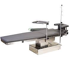 Стіл операційний МТ500 (офтальмологічний, механіко-гідравлічний)
